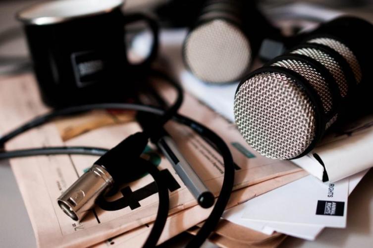 Volg onze podcast op Spotify, Soundcloud en Itunes!